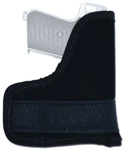 GrovTec US Size 03 Inside-the-Pocket Holster