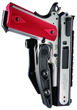 PowerSpeed Universal Semiautomatic Handgun Holster