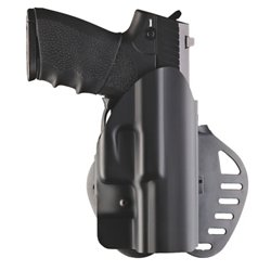 PowerSpeed Size 7 Polymer Formed Retention Holster
