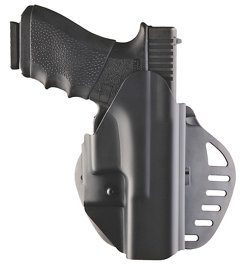 PowerSpeed Size 1 Polymer Formed Retention Holster