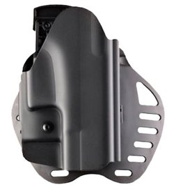 PowerSpeed Size 11 Polymer Formed Retention Holster