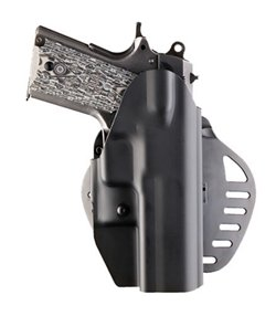 PowerSpeed Size 16 Polymer Formed Retention Holster