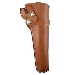 Snap-Off Size 50 Handgun Belt Holster