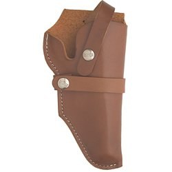 Taurus Judge Leather Hip Holster