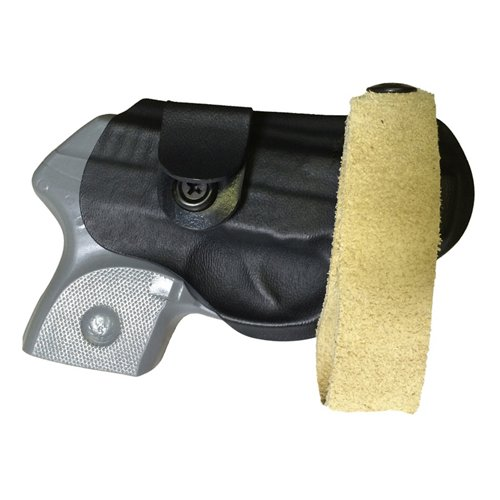Flashbang Holsters GLOCK 42 Bra-Mounted Holster