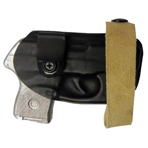 Flashbang Holsters Taurus TCP Bra-Mounted Holster
