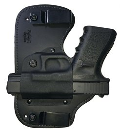 Flashbang Holsters Ava Ruger LC9 Inside-the-Waistband Holster