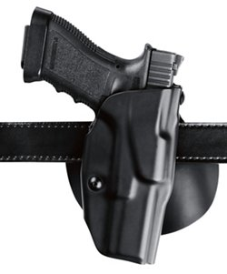 Safariland ALS GLOCK 19/23 Paddle Holster