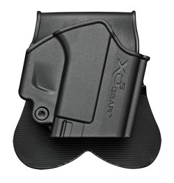Springfield Armory XD-S Gear Paddle Holster
