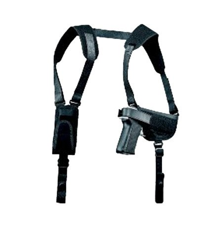 Uncle Mike's Pro-Pak Horizontal Shoulder Holster - view number 1