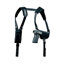 Uncle Mike's Pro-Pak Horizontal Shoulder Holster