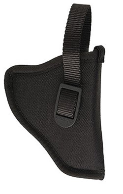 Uncle Mike's Sidekick Nylon Hip Holster Left-handed