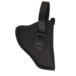 Sidekick Nylon Hip Holster Left-handed