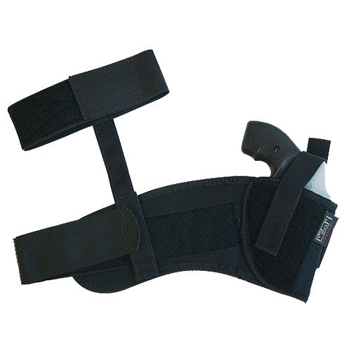 Uncle Mike's Size 16 Ankle Holster