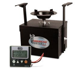 Heavy Duty Spin FM-K6/12 Digital Feeder Kit