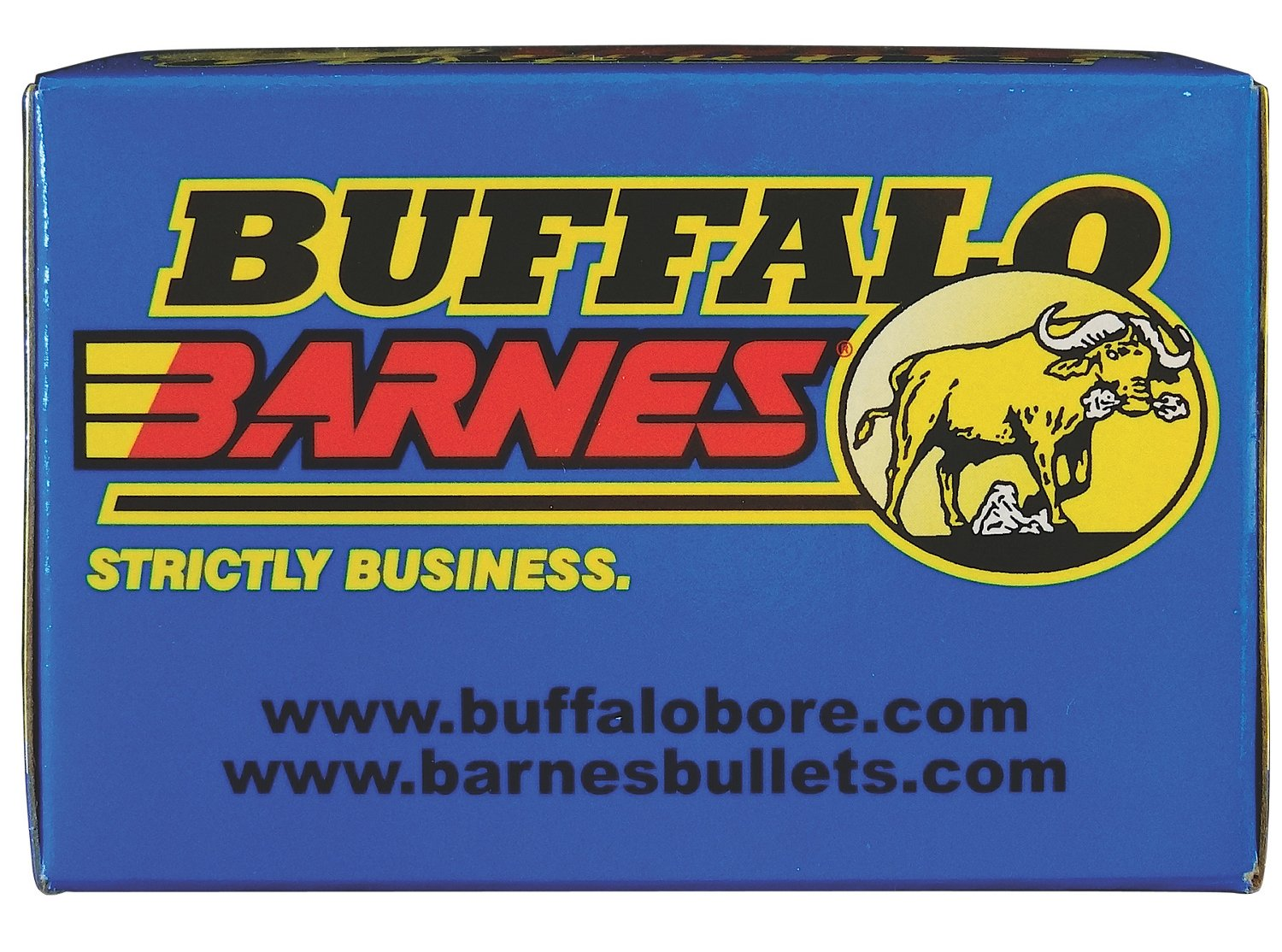 Buffalo Bore Barnes Lead-Free Centerfire Rifle Ammunition - view number 1