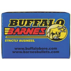 Barnes Lead-Free .45-70 300-Grain Centerfire Rifle Ammunition
