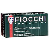 Fiocchi .204 Ruger 40-Grain V-Max Polymer Tip Centerfire Rifle Ammunition