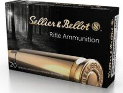 180-Grain Full Metal Jacket Centerfire Rifle Ammunition