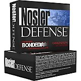 Nosler Defense Performance Bonded 9mm Luger 124-Grain Centerfire Handgun Ammunition