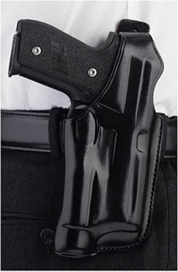 Galco Halo SIG SAUER P220/P226 with Rail Belt Holster
