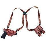 Galco Miami Classic Smith & Wesson J Frame Shoulder Holster System