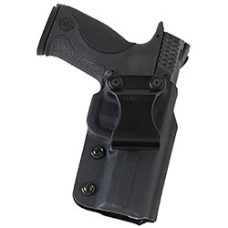 Triton GLOCK 26/27/33 Inside-the-Waistband Holster