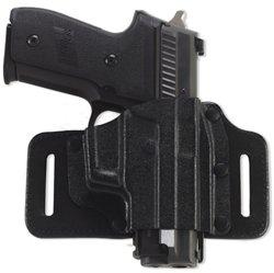 TacSlide SIG SAUER P220/P226 Belt Holster