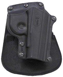 Fobus Ruger P85/P89 9mm/.40 Cal Roto Paddle Holster