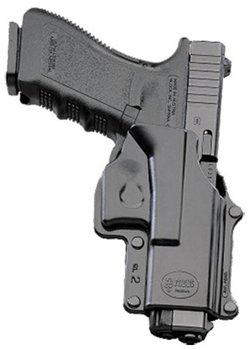 Springfield Armory XD Belt Holster
