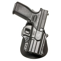 Springfield Armory XD HS 2000 9mm/.40/.357 Roto Paddle Holster