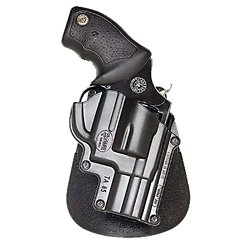 Taurus Millennium .32/.390/9mm Paddle Holster