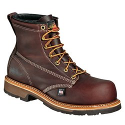 Men's American Heritage 6 in EH Composite Toe Lace Up Work Boots