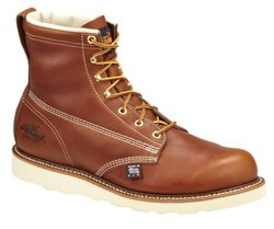 "Men's American Heritage 6"" Wedge Work Boots"