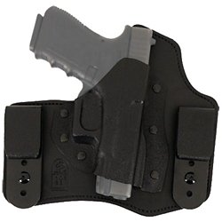 Intruder Colt Commander/Government 45 Inside-the-Waistband Holster