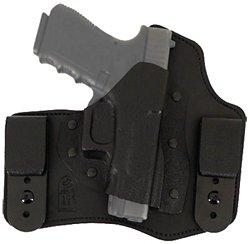 Intruder S&W M&P Compact 9/40 Inside-the-Waistband Holster