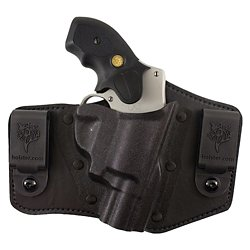 Intruder 9mm/.40 Inside-the-Waistband Slide Holster