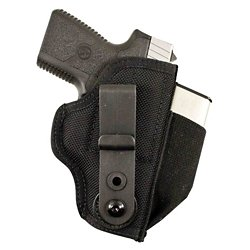 Tuck-This II Inside-the-Waistband Holster