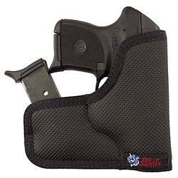 Ammo Nemesis Inside-the-Pocket Holster