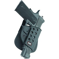 1911-Style with Rails Standard Evolution Paddle Holster