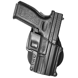 Springfield Armory XD/XDM and HS 2000 9mm/.40/.357 Paddle Holster