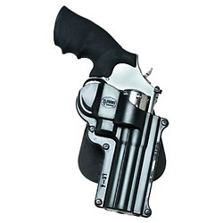 S&W 4 in K/L Frame Paddle Holster