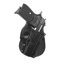 S&W Bodyguard Ankle Holster