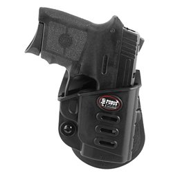 S&W Bodyguard Standard Evolution Paddle Holster