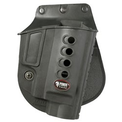 Taurus Judge 2.5 in/3 in Cylinder Roto Evolution Paddle Holster