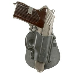 Taurus Millennium .32/.380/9mm Paddle Holster