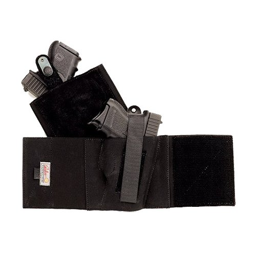 Galco Cop Ankle Band GLOCK/Smith & Wesson Ankle Holster