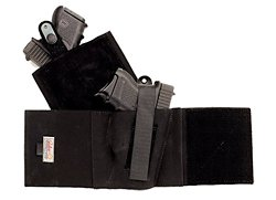 Galco Cop Ankle Band Beretta/Kahr/SIG SAUER Ankle Holster