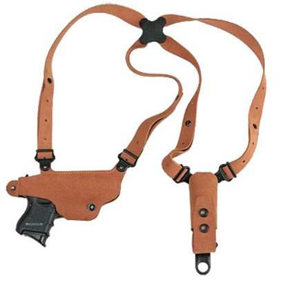 Galco Classic Lite Smith & Wesson J Frame Shoulder Holster System ...