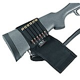 Uncle Mike's Rifle Buttstock Shell Holder